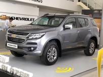 Chevrolet Trailblazer 2018 nhập khẩu nguyên chiếc, hỗ trợ cực hấp dẫn