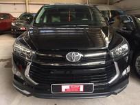 Bán Toyota Innova Venturer màu đen, số tự động đời 2018