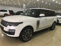 Bán Range Rover Autobiography LWB bản 5.0L V8, 2019, mới 100%, giao ngay. LH: 0906223838