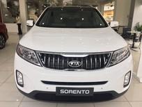 Kia Sorento GAT 2019. Hỗ trợ thủ tục nhanh + vay NH 90%