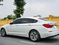 Bán BMW 535i GT model 2011 màu trắng nhập khẩu