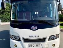 Bán xe Samco Felix Ci máy 5.2 đời 2017, 29 chỗ