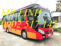Bán xe 29 chỗ bầu hơi, Thaco, TB85, TB79, TB85