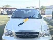 Cần bán gấp Kia Carnival sản xuất 2009, giá 265tr