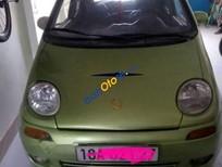 Cần bán Daewoo Matiz SE sản xuất năm 2003, giá tốt