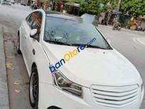Cần bán xe Chevrolet Lacetti AT sản xuất 2009, màu trắng, nhập khẩu