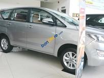 Cần bán Toyota Innova 2.0E sản xuất 2019, màu bạc