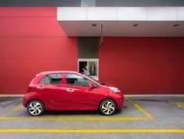 Kia Morning - mẫu xe hatchback bán chạy nhất Việt Nam - LH: 0905.107.136