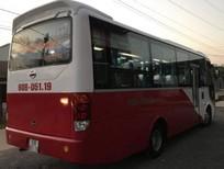 Bán xe Samco Felix 29 chỗ, sx 2013