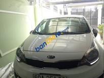 Cần bán lại xe cũ Kia Rio đời 2016, màu trắng, xe nhập