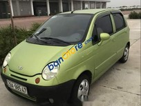 Bán Daewoo Matiz sản xuất năm 2009, giá tốt