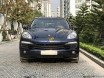 Cần bán xe cũ Porsche Cayenne sản xuất 2013, màu xanh lam