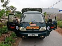 Bán xe Giải Phóng 750kg Sx 2009, xe tên tư nhân, thùng 2m5
