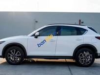 Bán xe Mazda CX 5 sản xuất năm 2019, màu trắng giá cạnh tranh