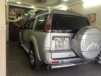 Cần bán xe Ford Everest AT Limited, 2013, màu bạc, 500 triệu
