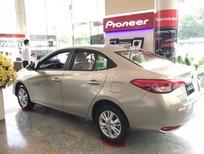 Bán Toyota Vios 2019 số tự động, ưu đãi sập sàn, đủ màu, giao ngay