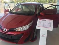 Bán Toyota Vios 2019 số sàn, giá tốt nhất thị trường, đủ màu, giao ngay