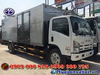 Bán xe tải Isuzu 8.2 tấn, giá tốt