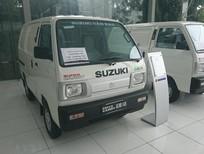 Bán xe tải van Su cóc Suzuki Blind Van