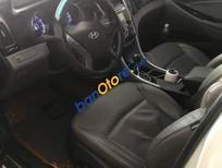 Chính chủ bán Hyundai Sonata đời 2011, xe đi 53.000km