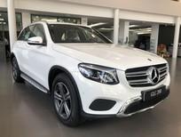 Bán Mercedes GLC 200 2019, màu trắng giá rẻ, khuyến mãi nhiều quà tặng