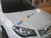 Bán Hyundai Avante 1.6MT năm 2014, màu trắng, giá 410tr
