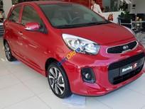 Cần bán xe Kia Morning EXMT sản xuất năm 2019, màu đỏ, giá chỉ 299 triệu