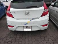 Bán Hyundai Accent năm sản xuất 2015, màu trắng, xe nhập, giá tốt