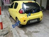 Cần bán xe Tobe Mcar 2010, màu vàng, chưa đâm đụng hay ngập nước