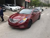 Chính chủ bán Hyundai Sonata 2011, ĐKLĐ 2011, chính chủ sử dụng từ mới