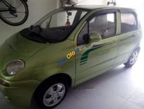 Cần bán Daewoo Matiz SE sản xuất 2003, giá chỉ 54 triệu