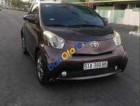 Cần bán lại xe Toyota IQ đời 2010, chức năng tự động, túi khí quanh xe..
