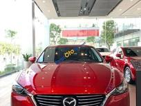 Bán ô tô Mazda 6 năm sản xuất 2019, màu đỏ