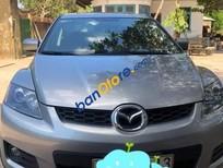 Bán xe Mazda CX 7 sản xuất 2007, xe cũ không hỏng hóc gì, mua về chỉ việc chạy