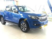 Cần bán Chevrolet Colorado LTZ sản xuất năm 2019, màu xanh lam, nhập khẩu nguyên chiếc, giá tốt