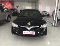 Cần bán Honda Civic 1.8MT sản xuất năm 2008, màu đen