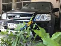 Xe Ford Escape 2.3 sản xuất 1996, màu đen còn mới