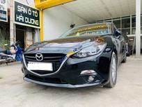 Bán ô tô Mazda 3 sản xuất năm 2017, màu đen