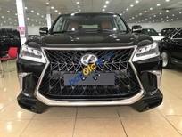 Cần bán Lexus LX 570 năm 2019, màu đen, nhập khẩu