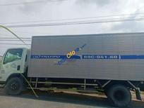 Bán ô tô xe tải 5 tấn sản xuất 2014, màu trắng