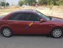 Cần bán xe Ford Mondeo sản xuất năm 2003, màu đỏ, giá tốt