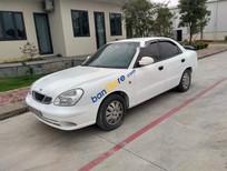 Cần bán gấp Chevrolet Nubira 1.6 sản xuất năm 2002, màu trắng giá cạnh tranh