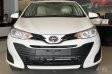 Cần bán xe Toyota Vios 1.5E MT năm 2019, màu trắng giá cạnh tranh
