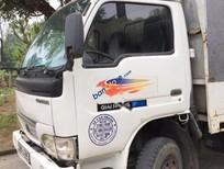 Bán xe tải Giải Phóng 1.25T năm 2008, màu trắng, giá 50tr