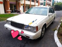 Bán Mazda 929 sản xuất 1998, màu trắng, nhập khẩu như mới