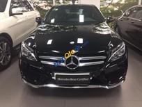 Bán Mercedes-benz C200, đăng ký 09/2018, màu nâu, 2,100 km, 2% thuế trước bạ