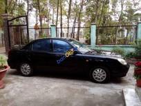 Bán Hyundai Tiburon năm 2003, màu đen, xe nhập