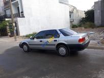 Bán Honda Accord năm 1992, màu bạc, xe nhậ