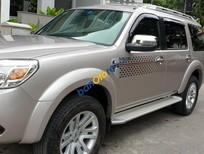Bán xe cũ Ford Everest Limited 2.5 AT máy dầu, số tự động