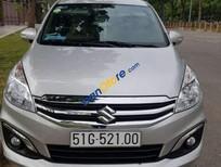 Bán Suzuki Ertiga sản xuất năm 2018, màu bạc, 550 triệu